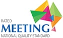 Meeting National Quality Standard