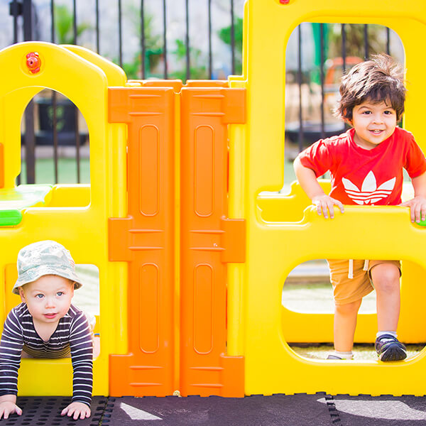 Our Rooms for toddlers - noble park early learning centre & kindergarten : Little Stars